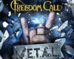 Новый видеоклип FREEDOM CALL