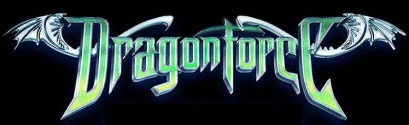 Видео DRAGONFORCE на новый трек