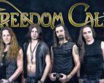 Новое произведение FREEDOM CALL