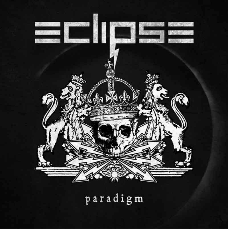 Новый трек группы ECLIPSE