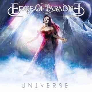 Новый альбом EDGE OF PARADISE выйдет в ноябре