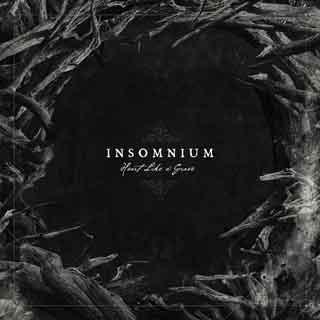 Лирик-видео от INSOMNIUM