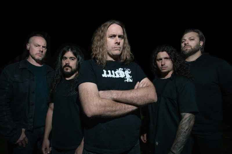 Новый трек CATTLE DECAPITATION