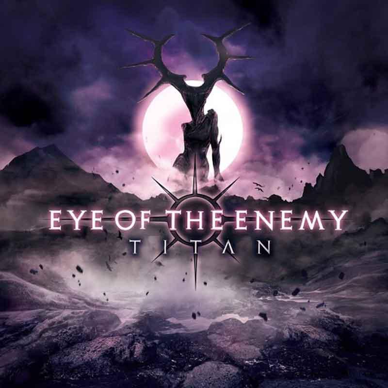Видео на новую песню EYE OF THE ENEMY