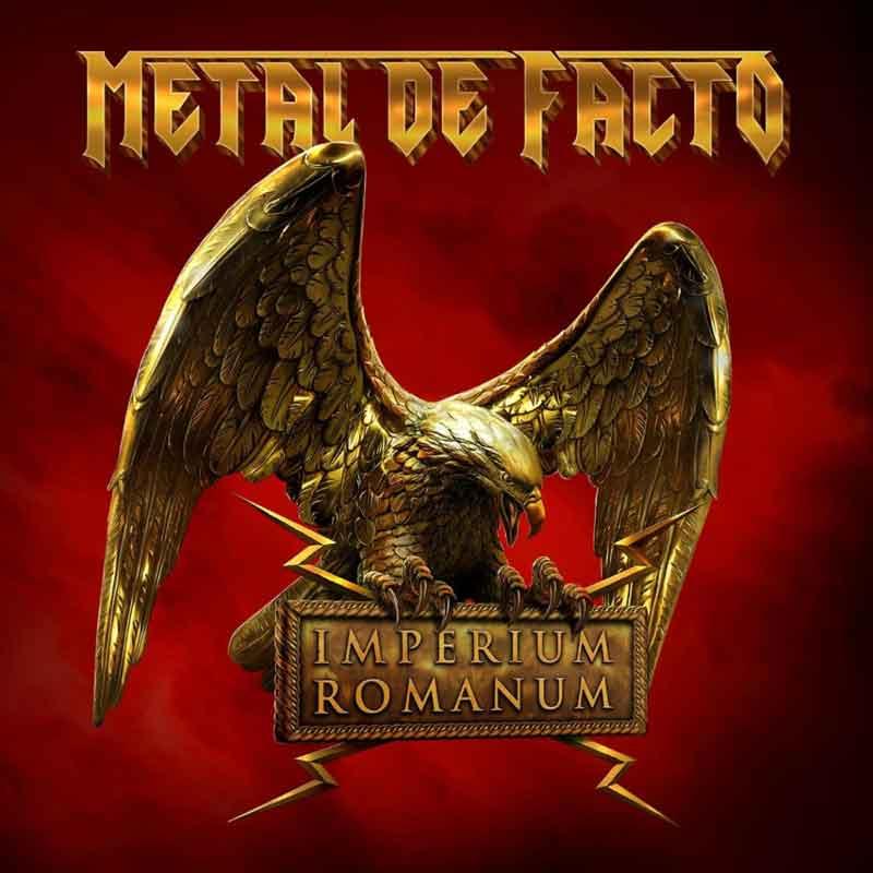 Первый сингл от METAL DE FACTO