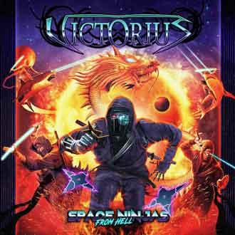 Видео на новый трек VICTORIUS