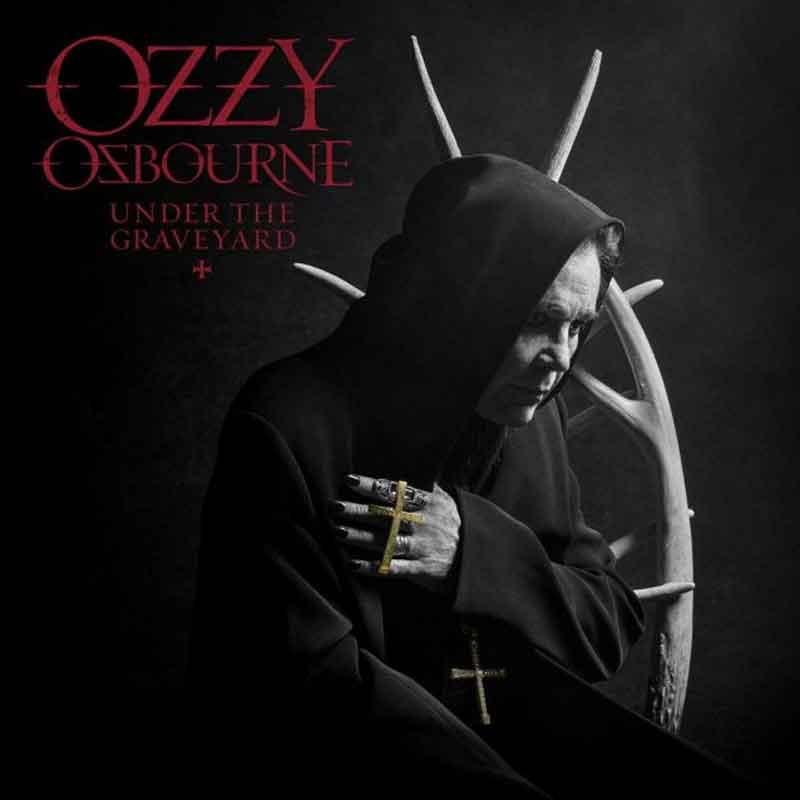 Новое произведение OZZY OSBOURNE