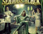 Видео на новую композицию SERIOUS BLACK