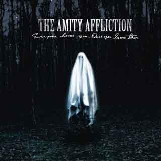 Новая работа THE AMITY AFFLICTION выйдет зимой