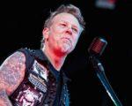 Возвращение Hetfield'а