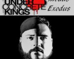 FROM UNDER CONCRETE KINGS выпустят EP зимой