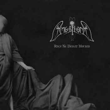 Новый альбом ANGELLORE в феврале