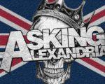 Новый альбом ASKING ALEXANDRIA выходит в мае