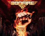 Новый альбом BONFIRE выйдет весной