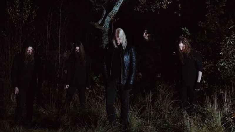 Новый альбом ORANSSI PAZUZU выйдет в апреле