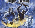 Лирик-видео от NIGHT DEMON