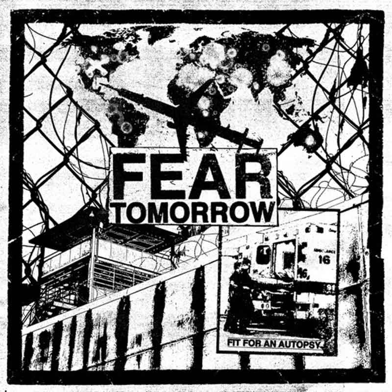 Видео на сингл 2020 группы FIT FOR AN AUTOPSY