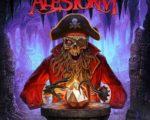 Новый альбом ALESTORM выйдет в мае