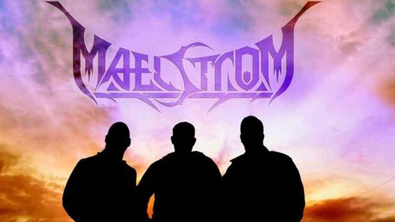 В мае ждем новый альбом MAELSTROM