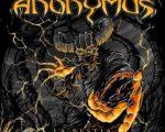 Новый альбом ANONYMUS выйдет летом