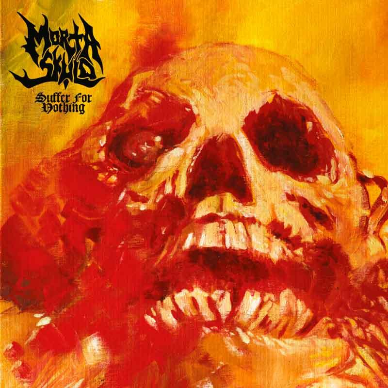 MORTA SKULD выпускают альбом в сентябре
