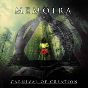 Новый альбом MEMOIRA выйдет в сентябре