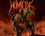 HOMICIDE выпускают альбом в августе