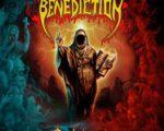 Видео на сингл BENEDICTION