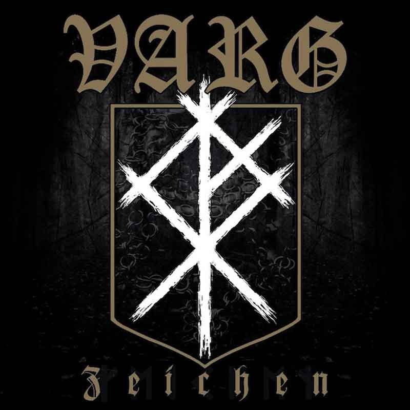 Видео VARG из нового альбома