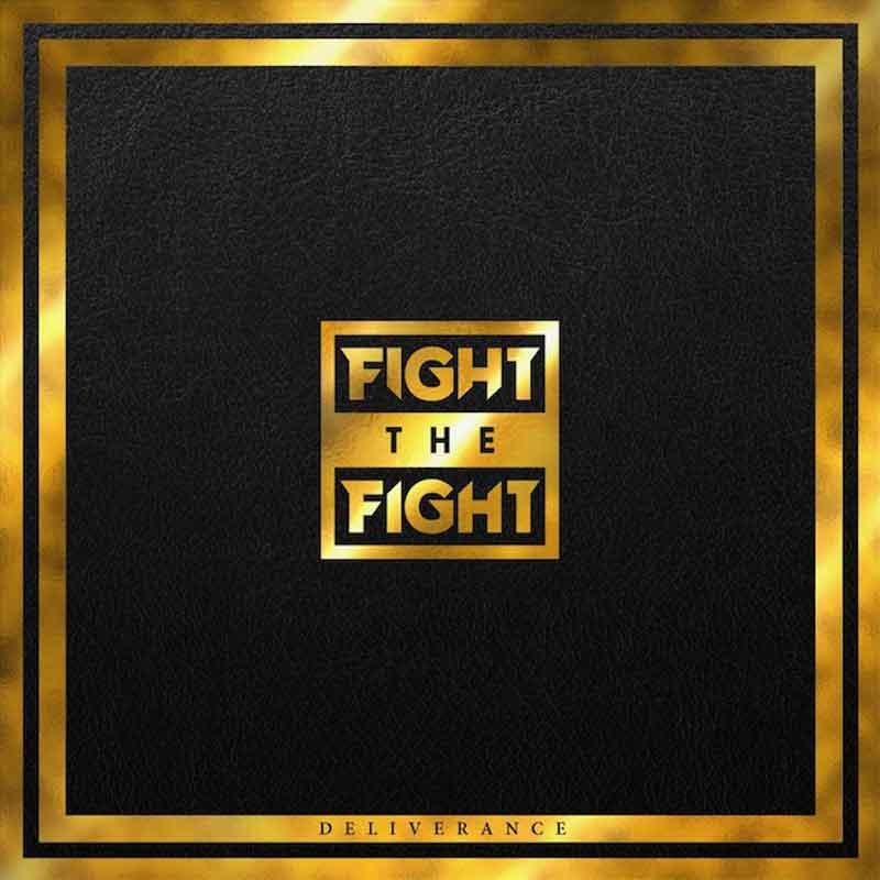 Новая композиция группы FIGHT THE FIGHT