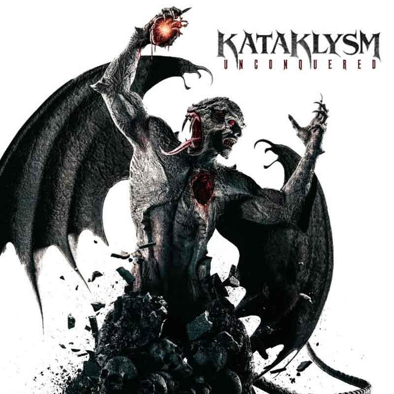 Видео на новый трек KATAKLYSM
