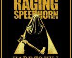 Видео на новый трек RAGING SPEEDHORN