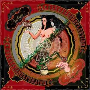Альбом SONG OF ANHUBIS выходит в октябре