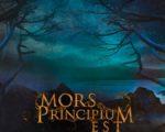 Новый альбом MORS PRINCIPIUM EST в октябре