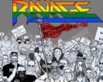 RAVAGE в ноябре выпускают EP