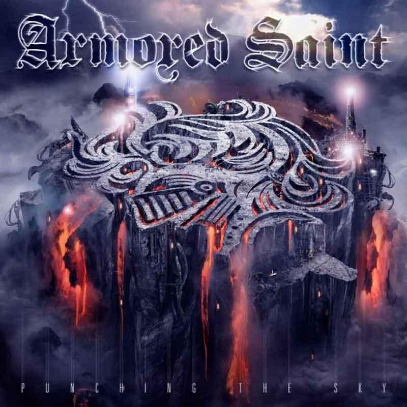 Новый альбом ARMORED SAINT ждем в октябре