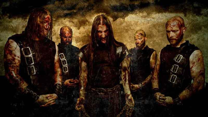 Новый альбом BLISS OF FLESH - Tyrant