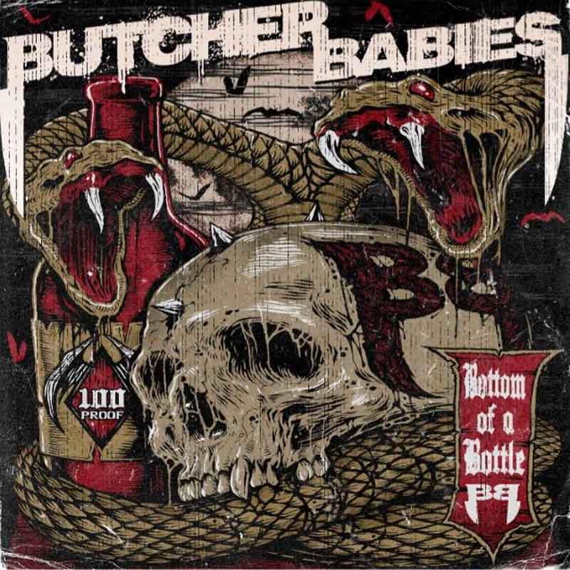 Сингл группы BUTCHER BABIES
