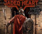 Новый JADED HEART ждем в ноябре