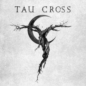 Новый альбом TAU CROSS в декабре