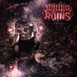 Новый альбом WITHIN THE RUINS в конце ноября