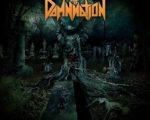 Видео на новую песню THE DAMNNATION