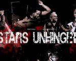 Видео STARS UNHINGED из дебютного альбома
