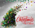 Рождественская песня DJ ASHBA