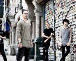 EP группы VRSTY в декабре