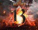 Новый альбом JOEL HOEKSTRA'S 13 в феврале
