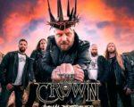 Новая песня THE CROWN