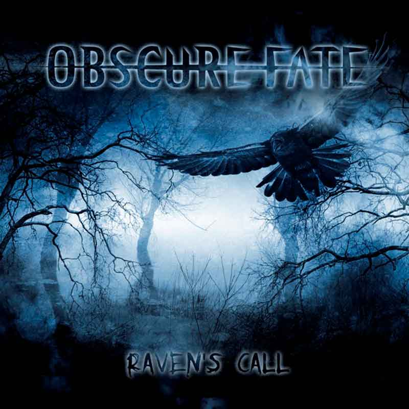 EP альбом OBSCURE FATE в апреле