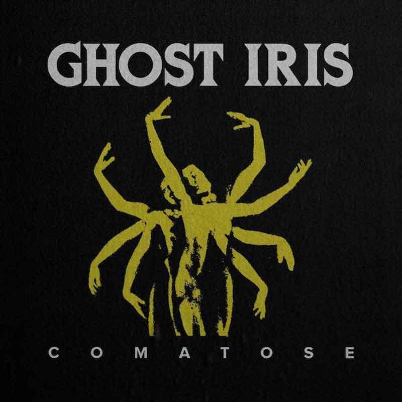 Новое GHOST IRIS в мае