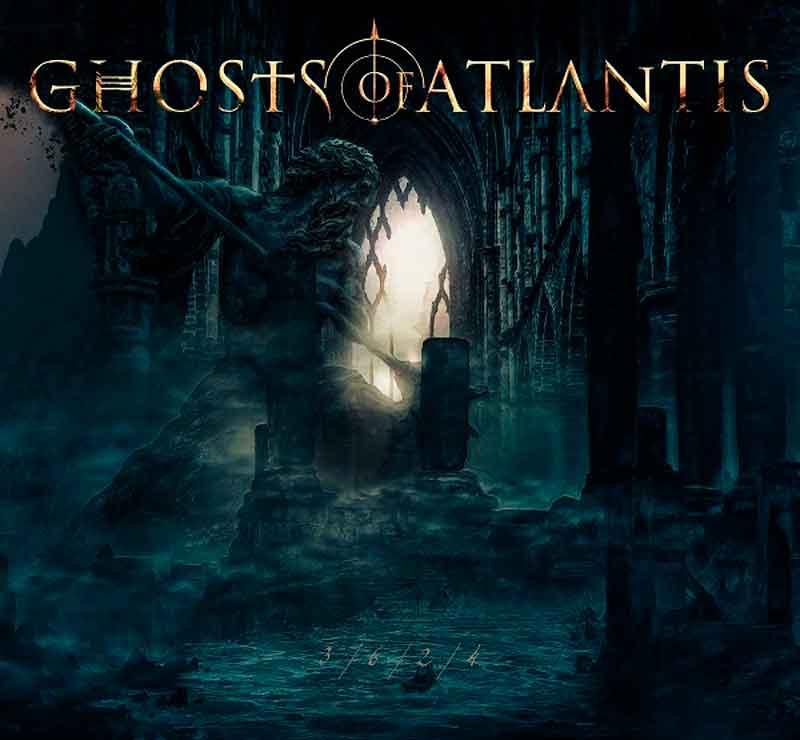 Лирик-видео от GHOSTS OF ATLANTIS